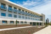 Akadémia Hotel Balatonfured - Akciós wellness hotel félpanzióval