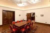 Andrássy Rezidencia Konferenciaterme és tárgyalótreme