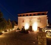 5* Andrássy Rezidencia Hotel Wine & Spa Tarcal