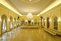 4* Anna Grand Hotel Balatonfüred, Anna bálok helyszine