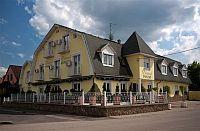 Apartman Hotel Sárvár - hangulatos hotel Sárváron