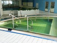 Aqua Hotel Kistelek - Termálvizes medence Kisteleken