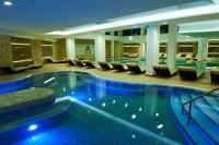 Hotel Atlantis Hajdúszoboszló**** akciós félpanziós ajánlatok