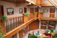 Hotel Rábafüzesen - Gastland Hotel az M8-as autóút közelében