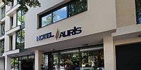 Hotel Auris Szeged - szép, új, négycsillagos szálloda Szeged centrumában