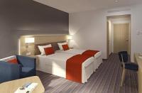 Romantikus, elegáns hotelszoba Lentiben a Hotel Balance szállodában