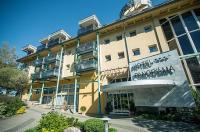 Hotel Panoráma*** - akciós wellness hotel a Balatonnál