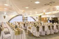 Konferenciaterem privát és céges rendezvényekhez a Balatonnál