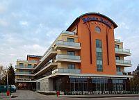 Balneo Hotel Zsori Mezőkövesden a Zsóry fürdő szomszédságában