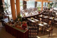 Étterem a 4* Balneo Hotel Zsori Wellness szállodában Mezőkövesden