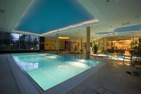 Wellness medence a 4* mezőkövesdi Balneo Termál szállodában