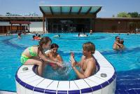 Hotel Barack akciós félpanziós áron spa és wellness hétvégére Tiszakécskén
