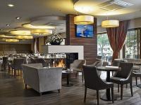 Magyaros étterem Tiszakécskén a Barack Thermal és Wellness szállodában