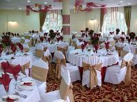 Esküvői rendezvényekre elegáns étterem Esztergomban