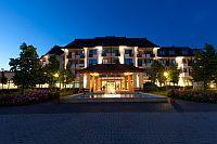 Greenfield Hotel Bükfürdő, 4* Wellness, Spa, Golf hotel Bükfürdőn