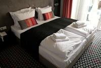 Elegáns, szabad hotelszoba Badacsonyban a Bonvino Wellness Szállodában akciós áron