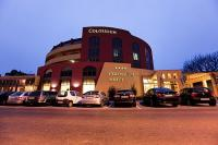 Colosseum Hotel Mórahalom - 4* akciós félpanziós wellness hotel