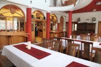 Konferenciaterem rendezvényterem a Hotel Corvinus szállodában Zalaszentgróton