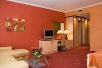 4* Szép hotelszoba Cserkeszőlőn az Aqua Spa Wellness Hotelben