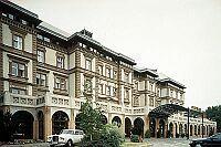 4* Grand Hotel Margitsziget, elegáns szálloda a Margitszigeten