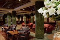4* Grand Hotel Margitsziget - Budapest