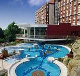 Termál Hotel Aqua Héviz - Héviz - Gyógyhotel a hévizi tó mellett ENSANA Thermal Hotel Aqua**** Hévíz - Hotel Aqua Hévíz akciós szobafoglalása - Hévíz