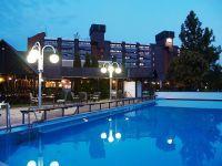 Hotel Bük szabadtéri medence - Danbius Wellness Hotel Bük