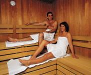Wellness hotel Bükfürdőn - Szauna - Wellness - akciós szálloda Bükfürdőn