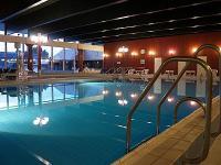 Fedett medence - Bükfürdő - Wellness Hotel Bük