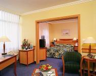 4 csillagos szálloda Budapesten - Termál Hotel Helia - szoba