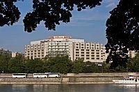 Hotel Helia**** Budapest - Termál Wellness és Konferenciahotel