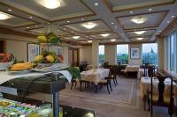 Konferenciaterem a Termál Spa Hotelben Budapesten,a Margitszigeten