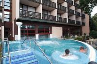 Termál Hotel Sárvár - Danubius Termál Hotel Sárvár wellness hétvégi akciókkal