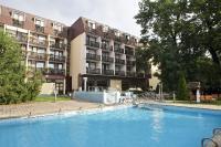 4 csillagos szálloda Sárváron, Termál Hotel Sárvár Gyógyszálloda