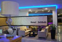Hotel Délibáb Hajdúszoboszló - 4* akciós gyógy- és wellness hotel