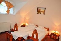 Megfizethető szállás Gyulán, a Fodor Hotel és Halászcsárdában, a Várfürdő közvetlen közelében
