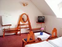 Szállás a Várfürdőnél Gyulán, olcsó áron a Fodor Hotelben a román határ közelében