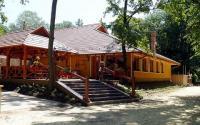 Forster Kastélyhotel étterme Bugyin - Vadászcsárda finom falatokkal
