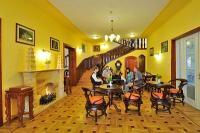 Fried Kastélyszálloda Simontornyán - romantikus szálloda a Balaton környékén