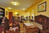 Négycsillagos elegáns kastélyhotel Simontornyán - Fried Kastély Szálloda