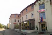 Hotel Garzon Plaza Győr - Akciós új győri szálloda