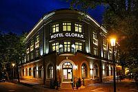 Grand Hotel Glorius 4* Makó Hagymatikum gyógyfürdő belépővel