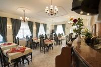 Gosztola Gyöngye Wellness Hotel étterme Gosztolán