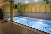 Gosztola Gyöngye Wellness Hotel Gosztolán wellnesst kedvelőknek, akciós áron