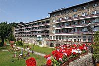 Grandhotel Galya Wellness és Konferencia Hotel a Mátrában akciós áron GrandHotel Galya**** Galyatető - Akciós félpanziós wellness hotel Galyatetőn a Mátrában - Galyatető