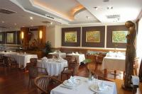 Hotel Kálvária étterme Győrben elegáns környezetben