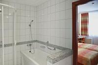 Hévíz Hotel Carbona - fürdőszoba - Hévíz NaturMed Carbona