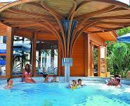 Naturmed Hotel Carbona, 4 csillagos szálloda Hévizen - jacuzzi - kikapcsolódás Hévízen