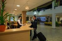 Alföld Gyöngye Hotel*** - akciós félpanziós csomagok