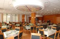 Aqua Sol Hotel hajdúszoboszlói étterme a 4 csillagos termál hotelben
